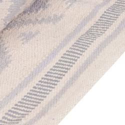 Teppich Triango Kelim handgewebt EspritEsprit #aztec