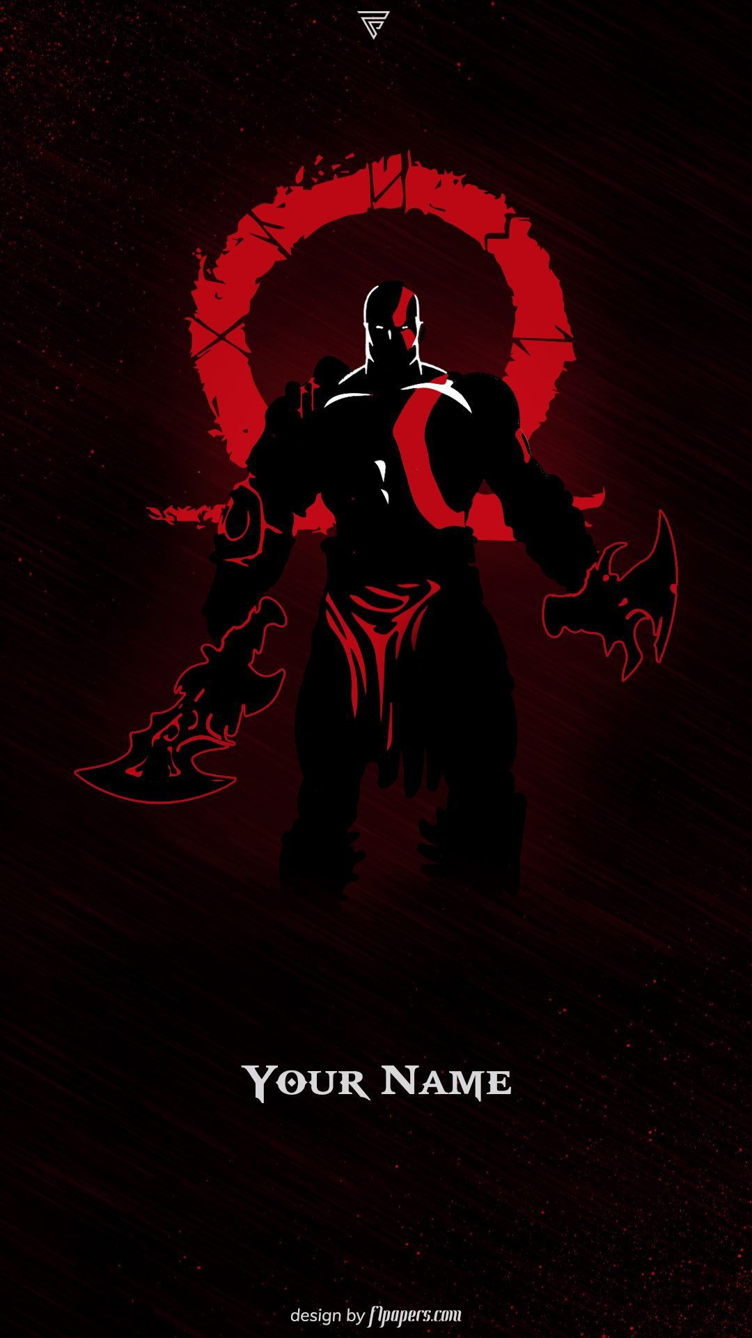 God Of War Hd Wallpaper Kratos God Of War God Of War Greek God Of War