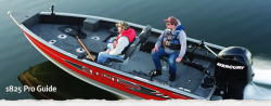 New 2013 - Lund Boats - 1825 Pro Guide