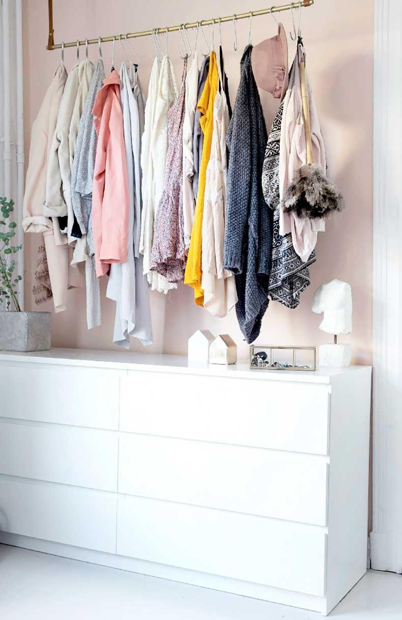 Los closets con los que siempre has soñado closet rooms