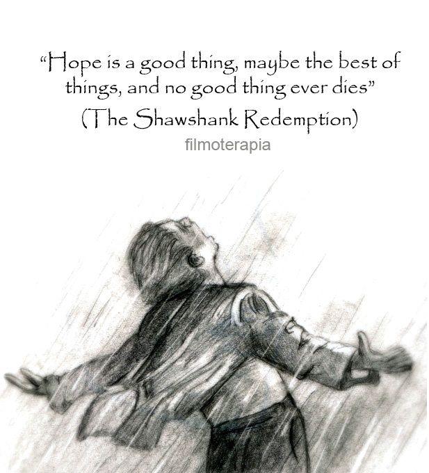 Shawshank Redemption Quotes. QuotesGram   Redemption quotes ...