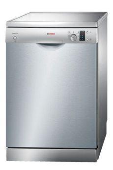 Lave Vaisselle Bosch Sms50d08eu Freestanding Dishwashers Tumble Dryers Bosch Dishwashers