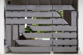 40 Spectacular Front Gate Ideas and Designs — RenoGuide – Au…