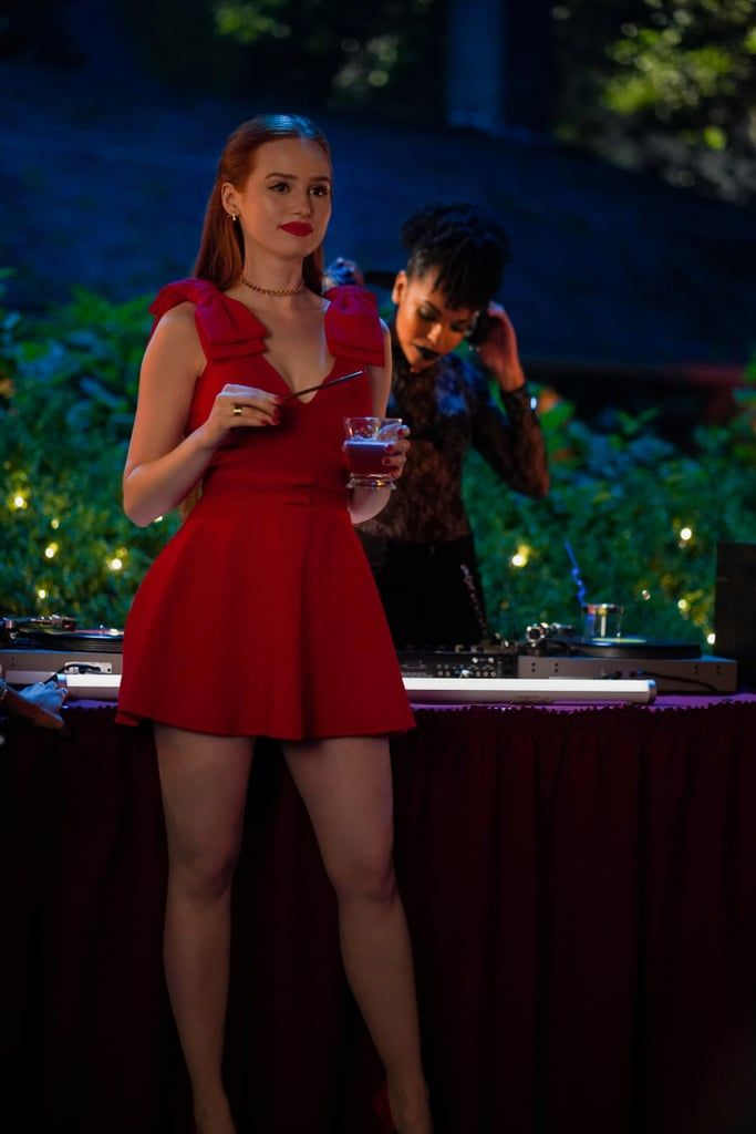 5 Times We Wanted to Cop the Style From Riverdale Season 4