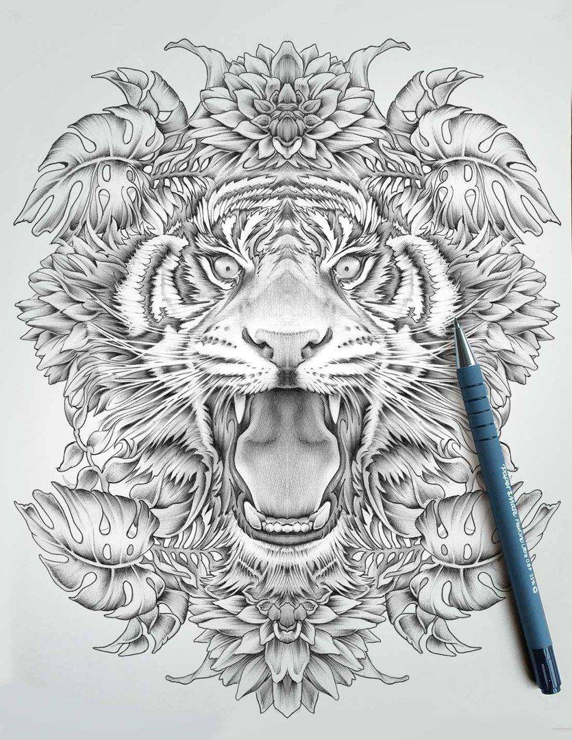 Новости | Раскраски с животными, Рисунки в ярких тонах ...