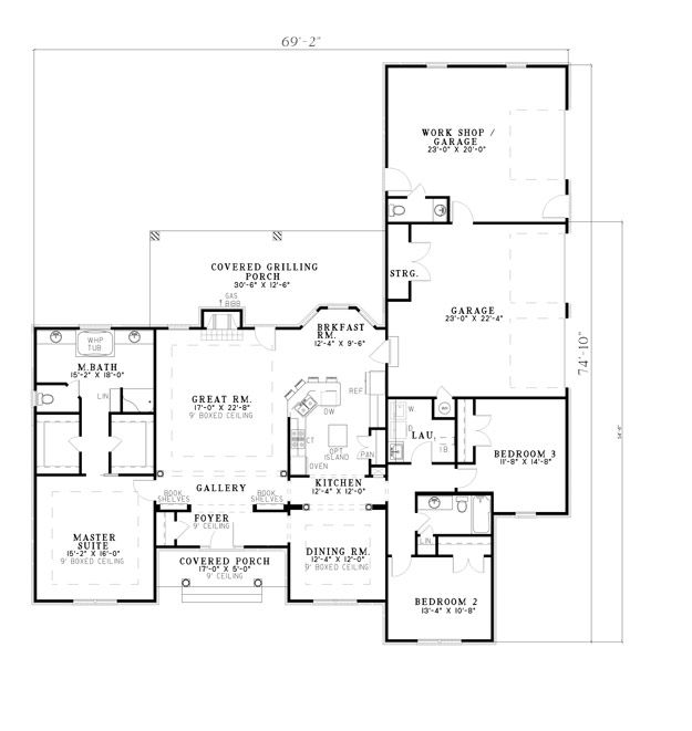 Ultimateplans Com Home Plans House Plans Home Floor Plans Find Your Dream House Plan From The Natio Diy House Plans House Plans Home Design Floor Plans