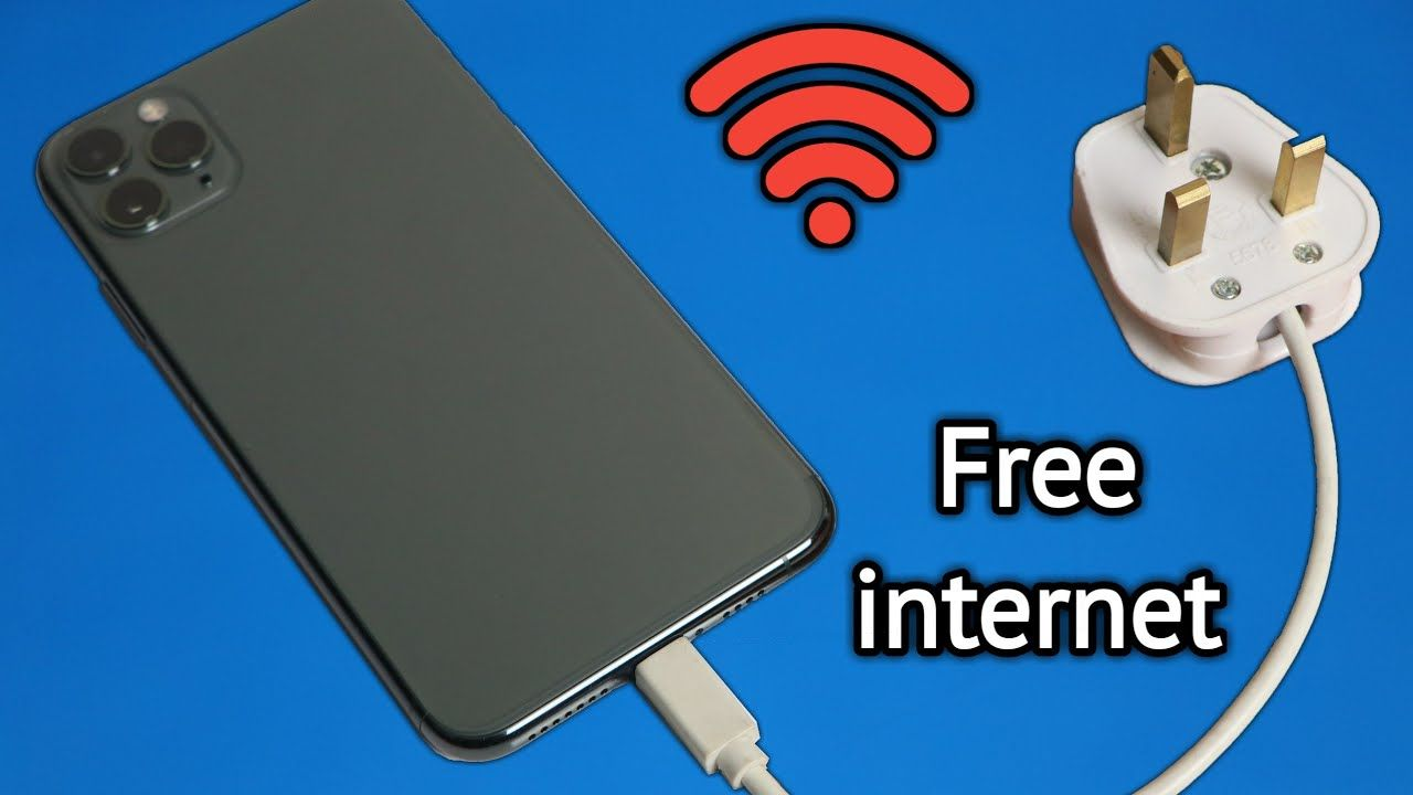 Free iphone 11 pro use free data on iphone