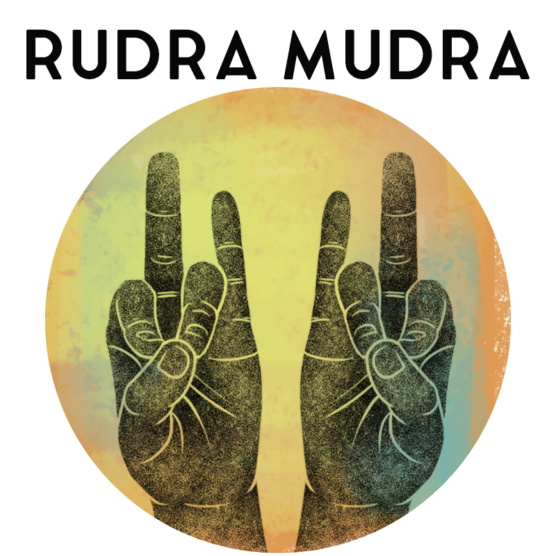 What is Rudra Mudra? - Definition from Yogapedia