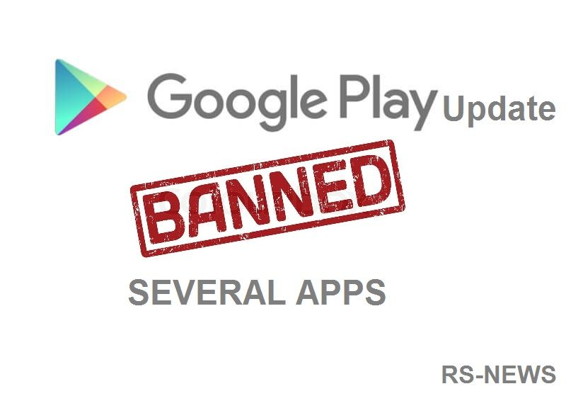Cryptocurrency mining apps banned A list of banned apps