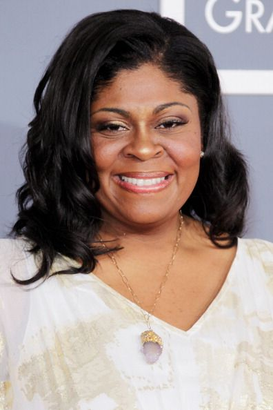 Gospel Singer Kim Burrell Has New Reality Show: 'Whatever It Takes