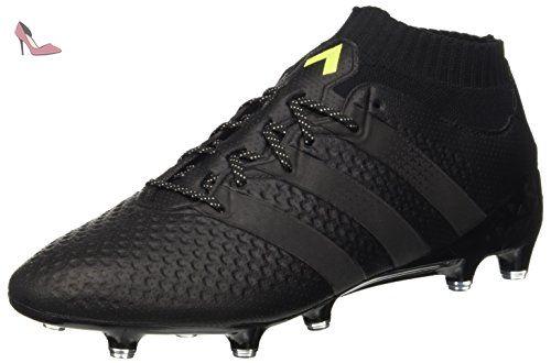 adidas adidas adidas Ace Primeknit, EntraîneHommest de football homme Noir 16c823