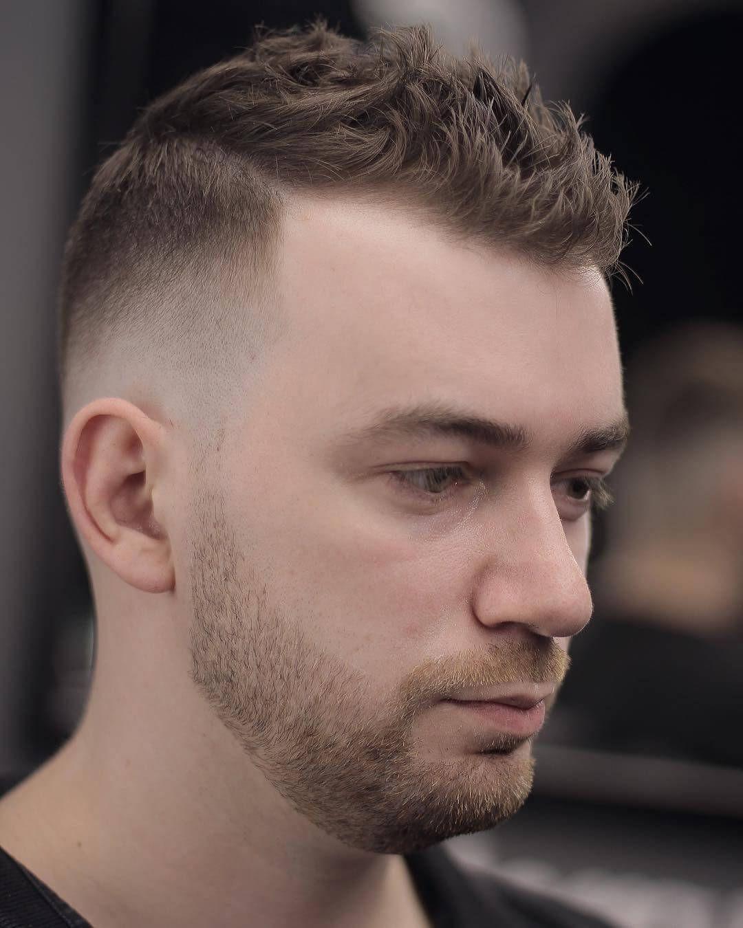 Latest New Men S Hairstyles For Receding Hairline Receding Hair