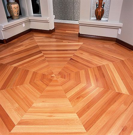 The Floor Can Make The Room Wood Flooring Options Cheap Hardwood Floors Wood Floor Design