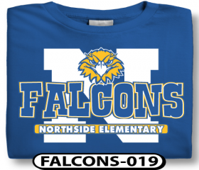 7570d40b Everyday is a great day to be a falcon! Get started on your next ...