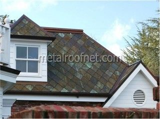 Copper Roofing Traditional Outdoor Products San Francisco By Metal Roof Network Copper Roof Metal Roof Metal Roof Houses