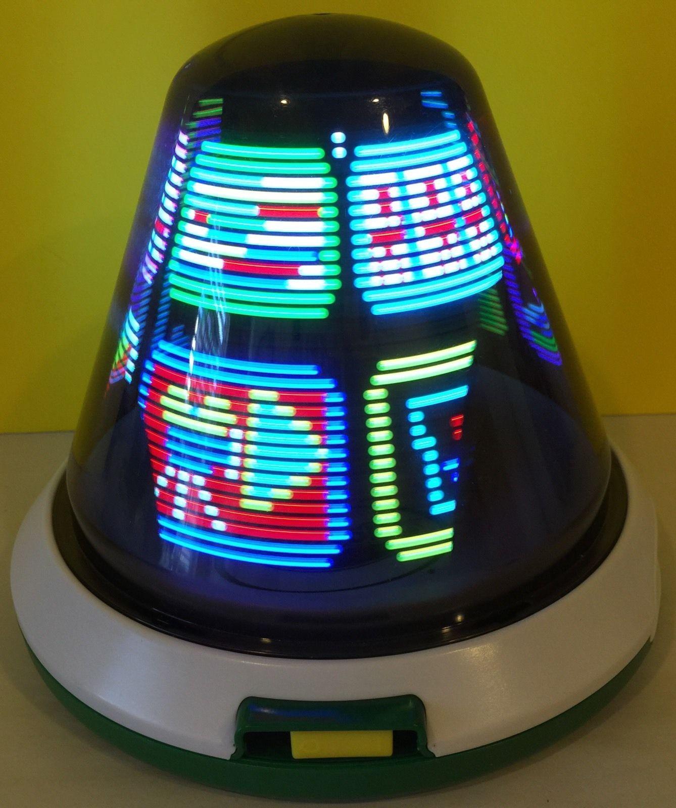 Perfect Crayola Digital Light Designer Spinning Art And Stylus Gift Art