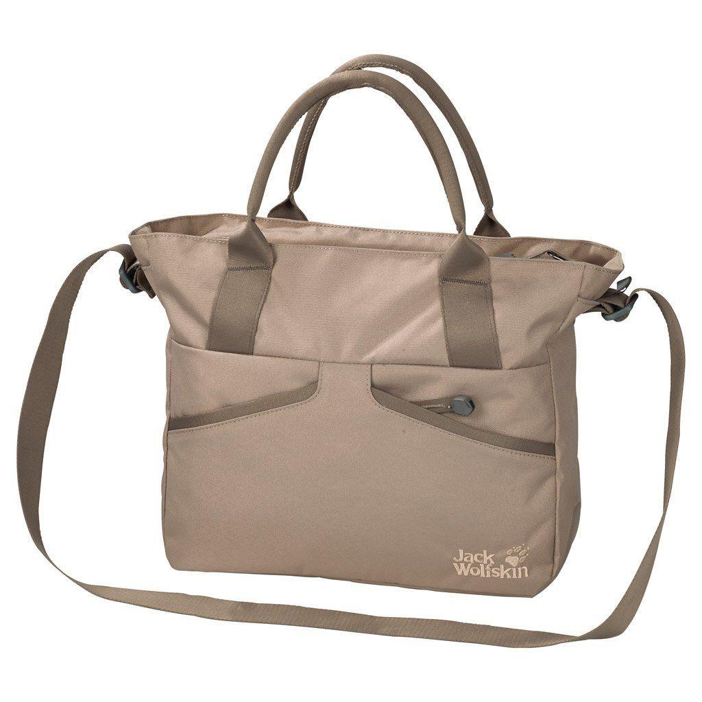 Jack Wolfskin Women's Midtown Tote Bag > Amazing outdoor