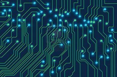 Sensational Stock Photo Circuit Circuit Board Design Circuit Board Printed Wiring Digital Resources Biosshebarightsorg