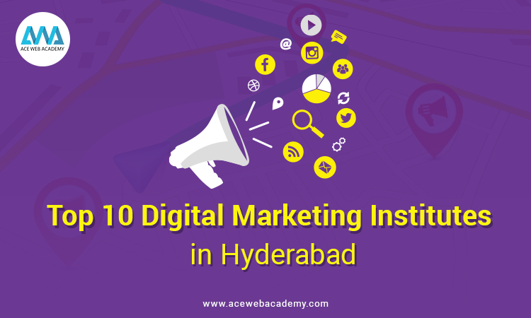 Here is a guide to the Top 10 Digital Marketing Course