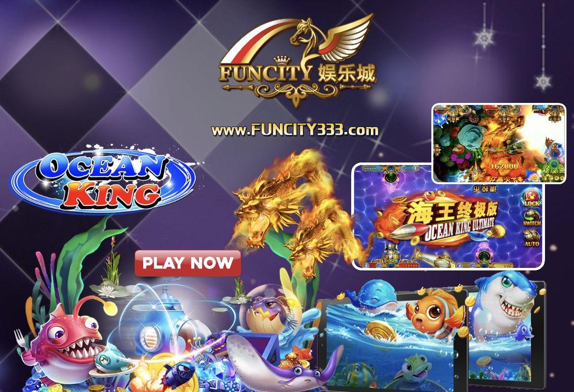 Oceanking 918kiss Tembak Ikan Best Casino Games Casino Games Play Casino Games