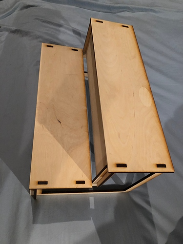 Settings For 1 4 Inch Birch Plywood Beyond The Manual Glowforge Owners Forum Birch Plywood Veneer Plywood Plywood
