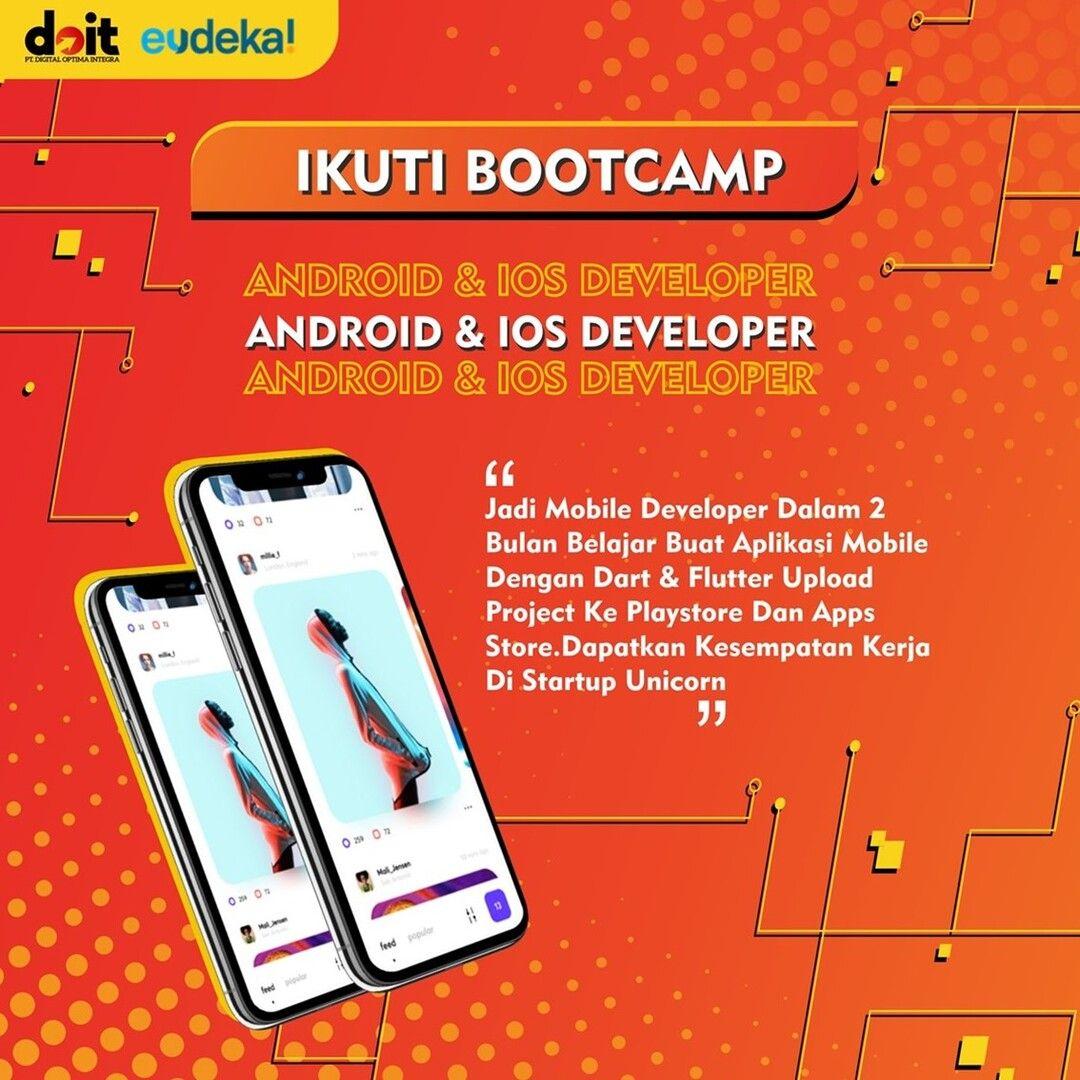 Kelas Android Wa 0821 3497 1500 Kursus Membuat Aplikasi Android Di Cikarang Issuu Desain Aplikasi Android Aplikasi Android