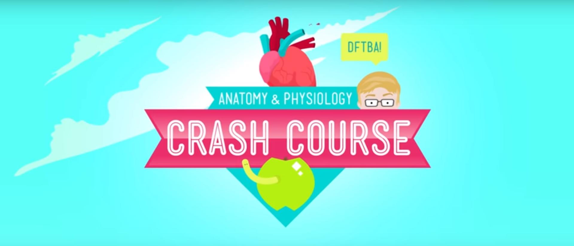 Crash Course Logo