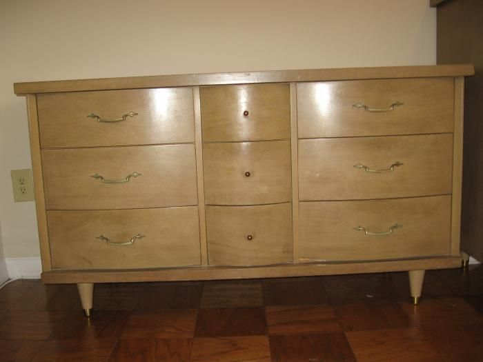 Best 1950S Bedroom Furniture Google Search Dresser And Add A 400 x 300