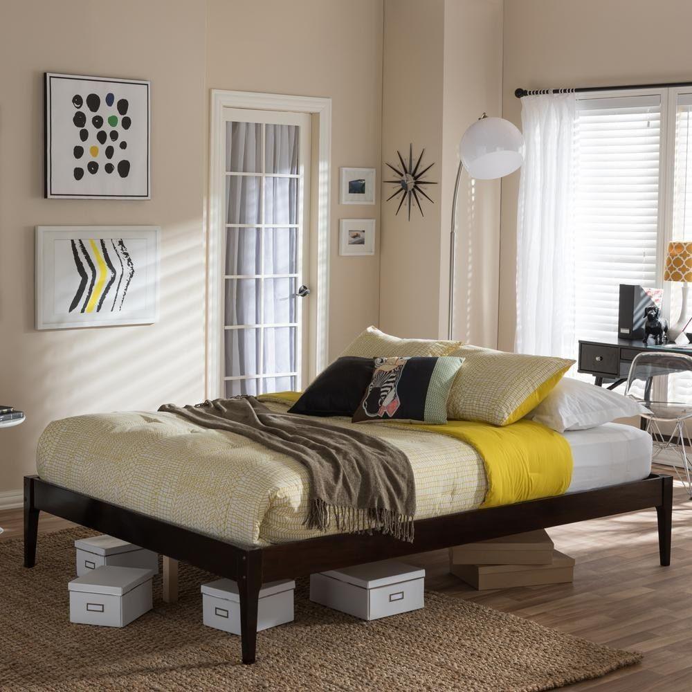 30 Inspiration Picture of Dark Bedroom Furniture Solid