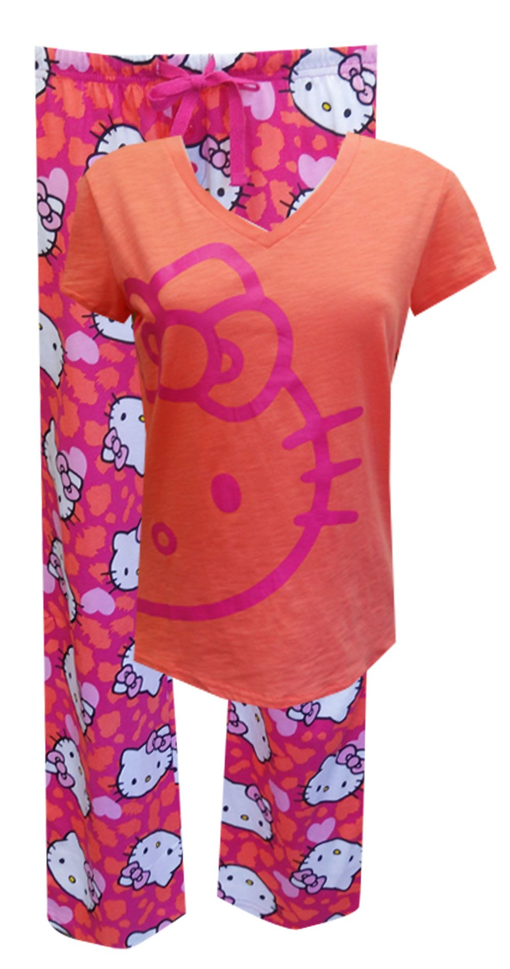 29846cb1d The best source of fun underwear, loungewear & pajamas since 1999. Hello  Kitty ...