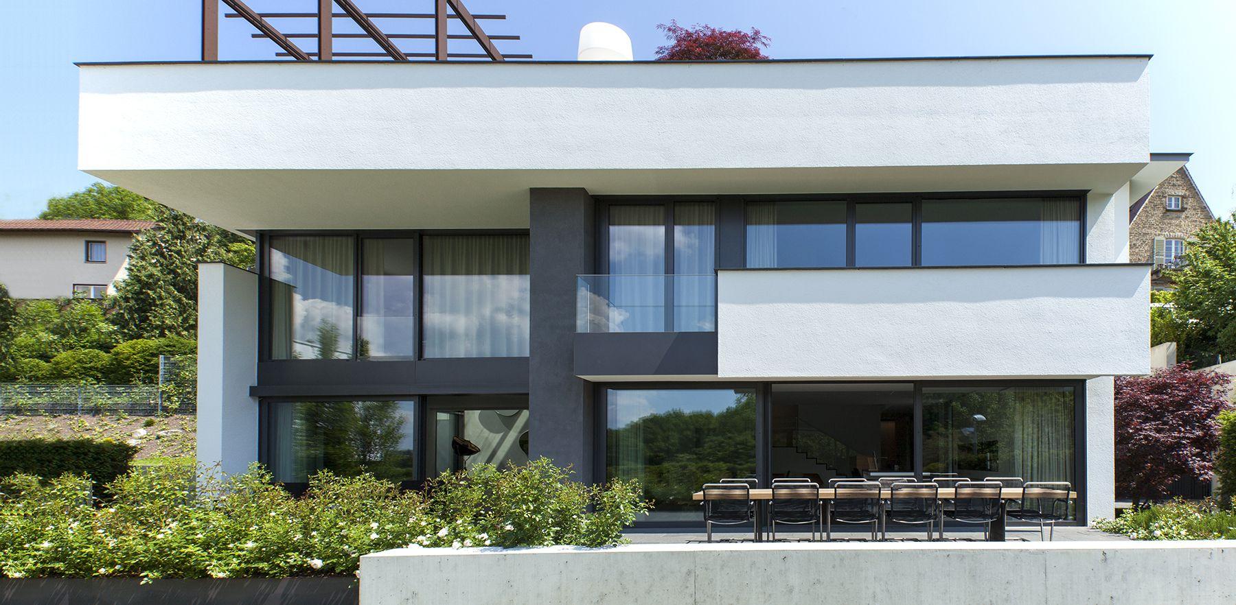 Projekt   Haus GJ Stuttgart | Architekten Bda: Fuchs, Wacker.