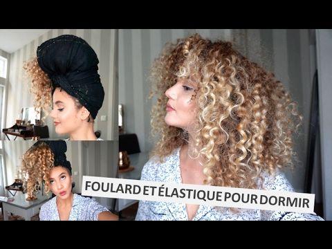 Comment Ne Pas Avoir Les Cheveux Gras Le Lendemain