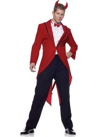 ec0c588acc09e mens devil costume - Google Search   Halloween costumes!   Devil ...