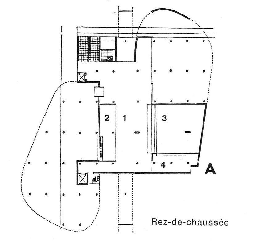 Centro Carpenter para las Artes Visuales - Urbipedia maestri-LC