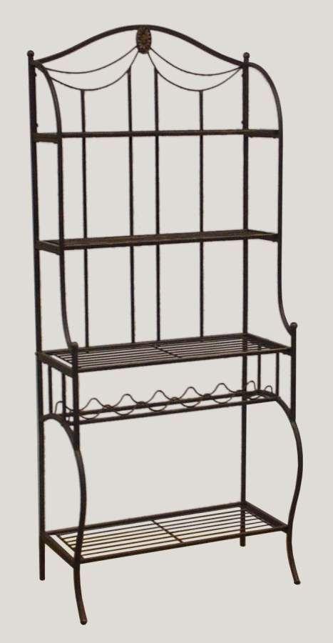 Camelot Baker\'S Rack | Furniture | Pinterest