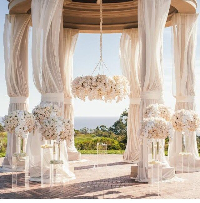 Capitol Inspiration Diy Wedding Ceremony Altars: Pin By Vicktery Zimmerman On #MeettheZimmermans