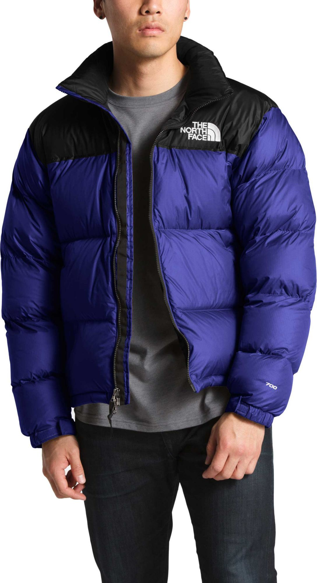 The North Face Men S 1996 Retro Nuptse Jacket North Face Puffer Jacket North Face Nuptse Jacket Cool Outfits For Men