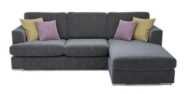 Phenomenal Freya 4 Seater Lounger Freya Dfs Interiors Dfs Sofa Machost Co Dining Chair Design Ideas Machostcouk