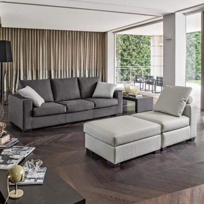 Le Canape Poltronesofa Meuble Moderne Et Confortable Archzine Fr Meuble Moderne Poltronesofa Canape Canape Trois Places