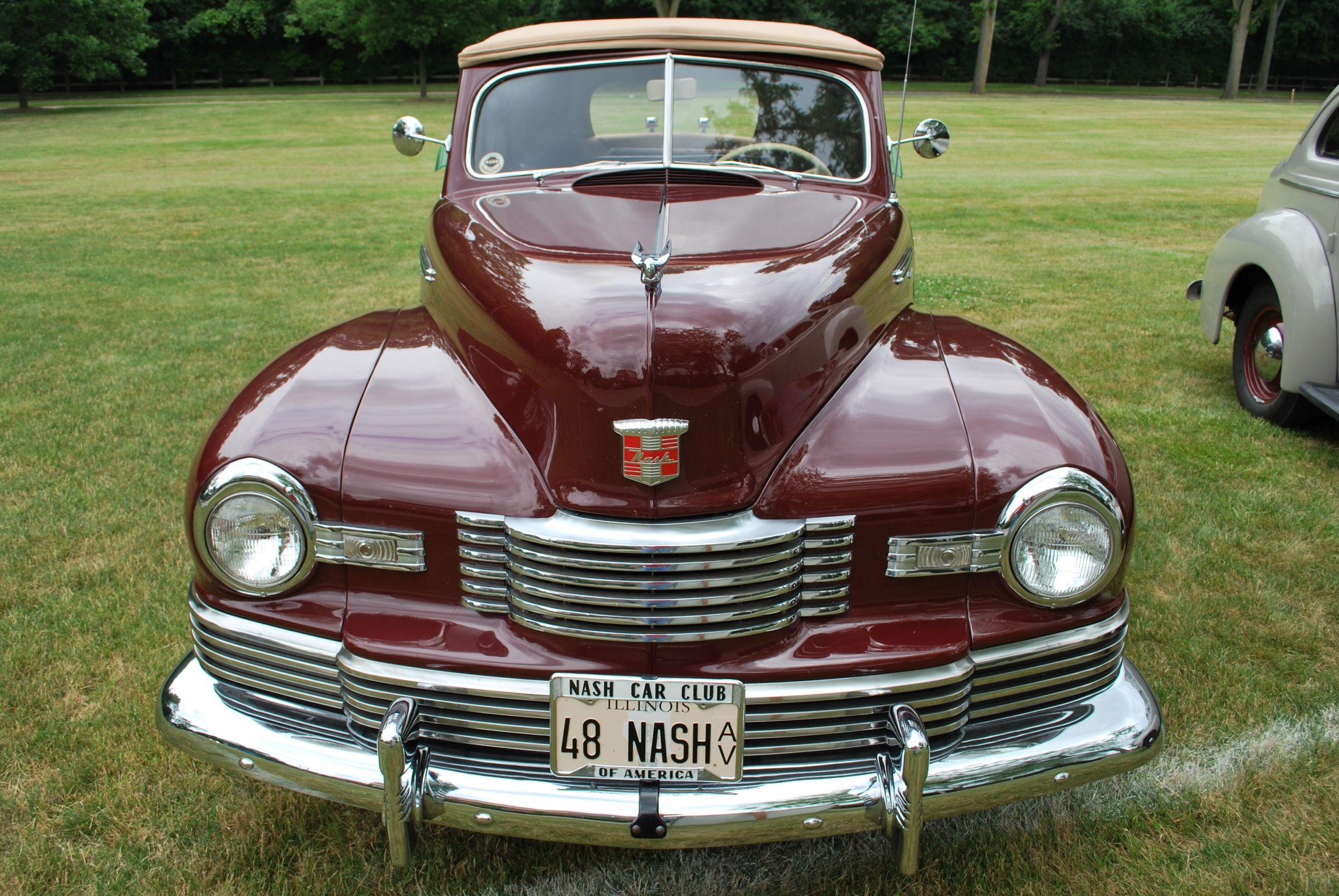 Nash ,made in Racine wi | Vintage car stuff , Hood Ornament ...