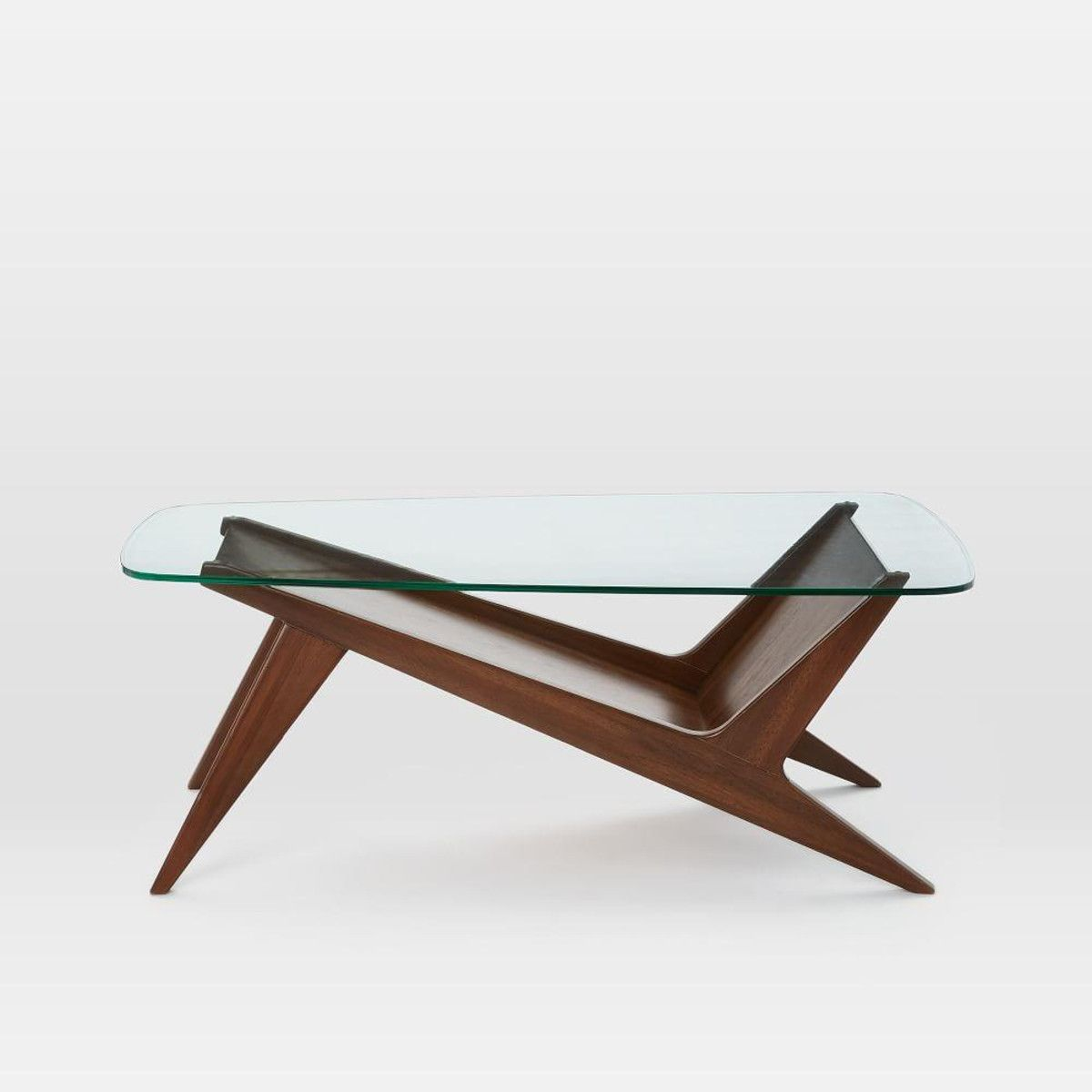 Marcio Display Coffee Table West Elm Uk