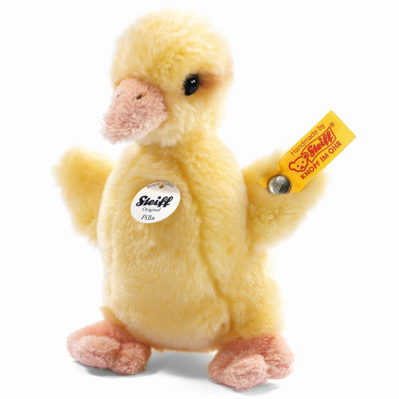 Pilla duckling ean 073335 explore baby goods easter gift and more negle Gallery