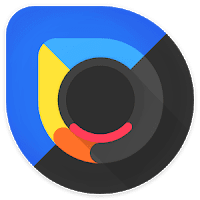 Blackdrop Icon Pack V5 4 Apk Patched Icon Pack Android Icon Pack Android Icon Pack