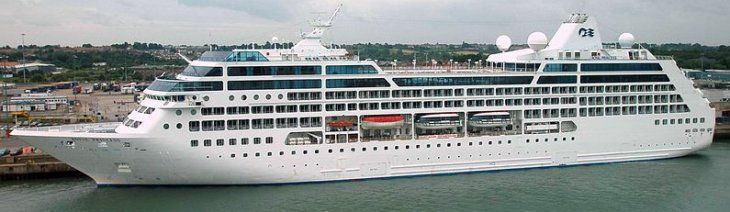 Royal Princess Cruise Ship News Bubblews Httpwwwbubblews - Living on a cruise ship retirement