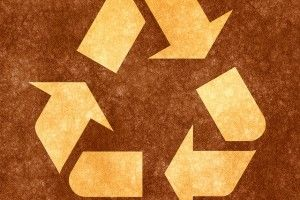"""It's easy to let """"stuff"""" pile up in your home. Learn about  7 things you can reduce in your house and how. #reduce #reuse #recycle"""