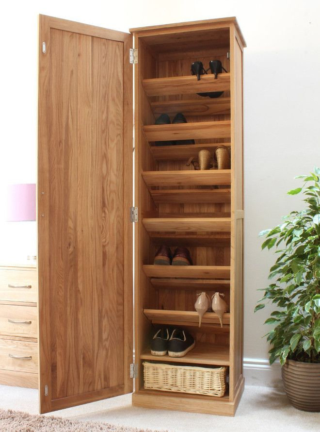 Solid Wood Shoe Cabinets Shoe Cupboard Shoe Storage Unit Shoe Cabinets