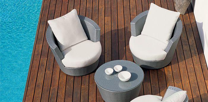 OHMM Inspirational Outdoor Furniture, Outdoor Furniture
