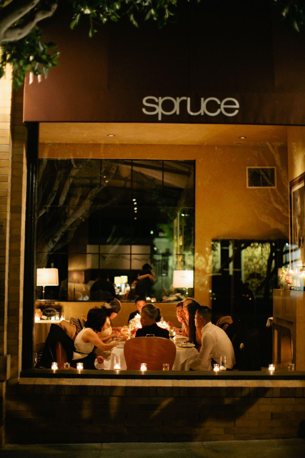 Spruce San Francisco