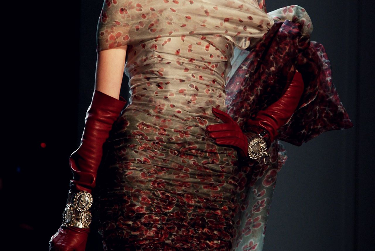 Couture Gorgeous