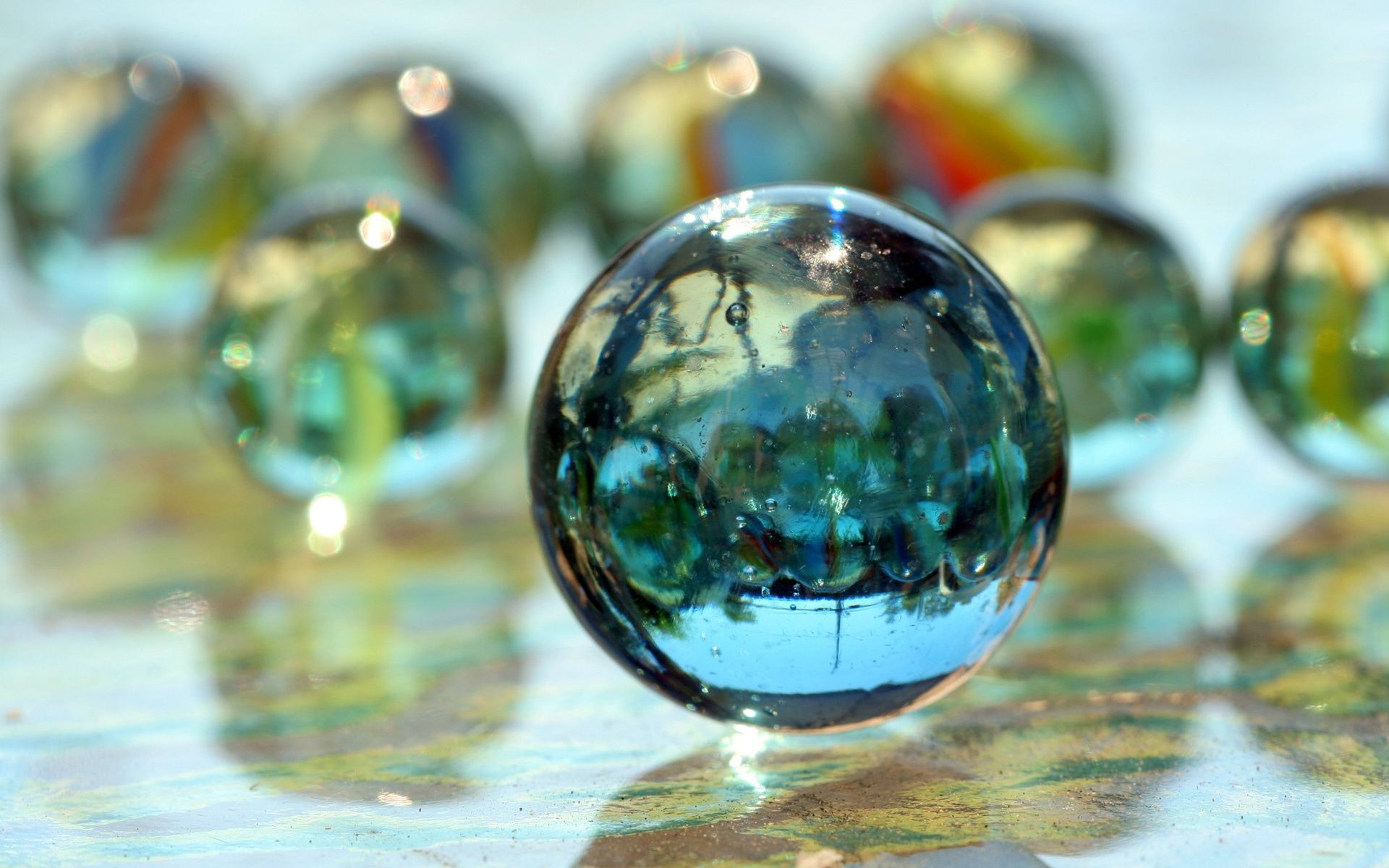 Rare & Valuable Marbles from the 1800's! My Lost Marble ... |Most Desirable Marbles Glass